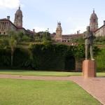 Touraco Tours - Pretoria City Tour