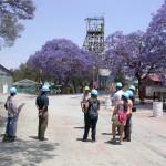 Touraco Tours : Cullinan Diamond Mine