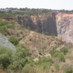 Touraco Tours : Cullinan Mine Tour