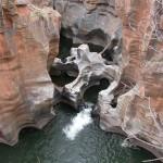 Touraco Travel Services-Blyde River Canyon