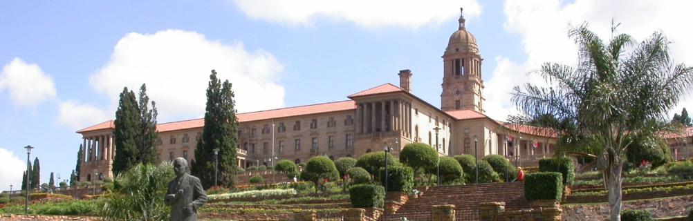 Pretoria City Tour