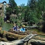 Touraco Tours - Gold Reef City Theme Park