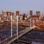 Touraco Tours : Johannesburg City Tour