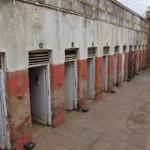 Touraco Tours : Prison complex