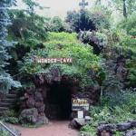 Touraco Tours : Wonder Cave Tour