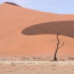 Touraco Travel Services - Sossusvlei Sand Dunes - Classic Namibia Tour