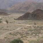 Touraco Travel Services - Desert & Coast
