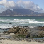 Touraco Travel Services - Cape Town - Table Mountain - South Africa: A World in one Country
