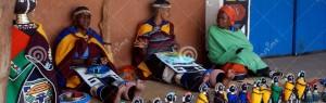 Touraco Tours - Lesedi Ndebele