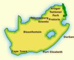 Touraco Travel Services - Südafrika
