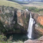 Berlin Falls - Drakensberg - Touraco Tours and Transfers
