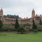 Touraco Tours and Transfers - Pretoria Tour