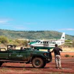 Touraco Travel Services - Madikwe Safari - Fly-in