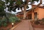 Touraco Travel Services - Madikwe - the Bush House