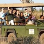 Touraco Tours - Mosetlha Bush Camp - Madikwe