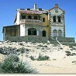 Touraco Travel Services - Extended Namibia Safari